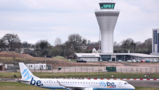 The Midlands airport is one of the first to commit to net-zero