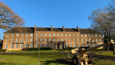 It is the first of a pilot programme that will aim to add up to 6MWp of solar technology across four army sites in the UK over the next year
