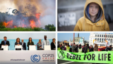 edie takes a look back at what has been a year of monumental environmental news