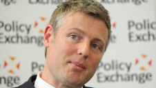 Goldsmith had served as MP for Richmond Park since 2016