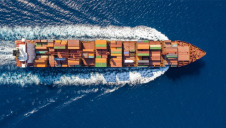 Shipping currently accounts for 2-3% of global annual emissions