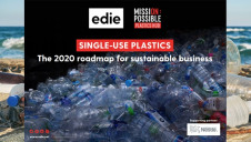 The report is inspired by edie's award-winning Mission Possible campaign and spin-off Mission Possible Plastics Hub