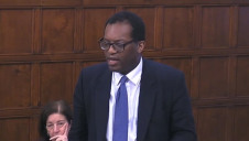 Kwarteng also announced that the Government would consult on issuing tougher EPC standards for private-owner landlords