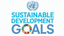 "Johnson has said his recovery plans should result in progress towards shared goals, such as the SDGs, getting ""back on track"""