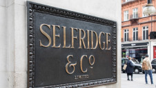Selfridges has worked with charity partners and 300+ brands to develop and deliver the 'Project Earth' initiative