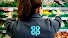 If the trials in the South East prove successful, a national rollout will commence early next year. Image: Co-op