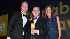 Pictured: Nick Turton, external affairs director, Energy
