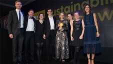 Gudrun Cartwright, environment director, Business