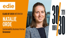Natalie joined Grosvenor in 2015, where she combines her expertise in sustainability management with her experience as an analyst and surveyor