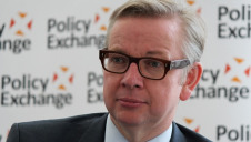 "Gove re-affirmed his belief that Brexit has given the UK a ""once in a lifetime opportunity"" to become environmental leaders"