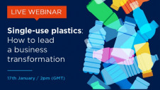 The webinar will be available to watch on demand
