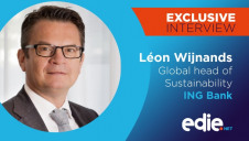 Léon Wijnands insists that the success of the climate disclosure movement could rely to an extent on the ability of the finance sector to develop a standard to attribute data to financial products.