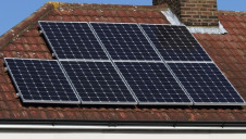 The changes will not affect the 800,000-plus homes that have already fitted solar panels since the feed-in tariff scheme launched in 2010