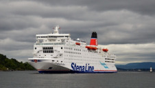 Stena Line has pledged to install power supply connections for electrified ferries at 25% of its terminals by 2020