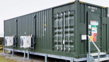 Experts believe that battery storage technology could help create savings for the nation to the tune of £8bn by 2030