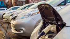 "The Government claims the 2040 ban is ambitious enough to meet its 2050 target of making ""almost every car"" in the UK zero-emission"