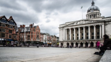 Nottingham City Council will expand its domestic solar and sustainable transport schemes under its bid to achieve carbon neutrality