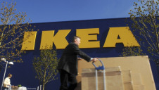 "Ikea is working towards an ongoing target of becoming ""a truly circular retailer"""