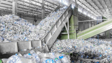 The plastic recycling system in the UK has been in the spotlight since China banned imports of plastic