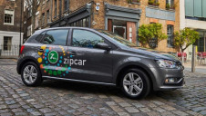 Zipcar launched in the UK in 2003 under the name 'Streetcar'