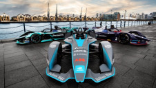 Formula E will use the event to showcase zero-emission vehicles in the English capital