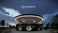Gridserve has secured sites for 80 forecourts