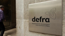 Of the 3,980+ people directly employed by Defra, around 2,700 have been transferred to
