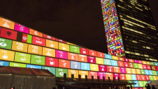 The UN Global Compact has previously warned that firms which do not communicate both positive and negative contributions to all 17 Global Goals could soon lose out on investment