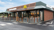 Miele claims that the move will boost McDonald's annual biofuel production by one-fifth