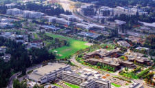 Microsoft's headquarters have been based in Puget Sound since 1979