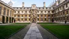Staff and students at Cambridge University have long been lobbying for its management to divest from companies in the fossil fuel industry