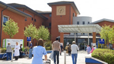 The scheme will be rolled out to all staff across the Trust's nine hospitals