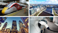 The NIC is calling on the Treasury to devolve £43bn to cities for transport improvements by 2030