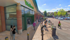 Plans are in place to roll the AirDoor out to more Waitrose stores