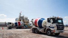 Cemex is one of the world's largest building materials firms, employing more than 50,000 people across 50 countries and recording annual sales of around $16bn (£12.7bn)