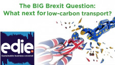 The fifth episode in this six-part series explores how Brexit will affect the policy and business spheres' approach to decarbonising transport systems