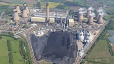 The Taskforce is being headed by the chief executive of Drax Group's B2B energy supply business. Pictured: Drax's North Yorkshire power station