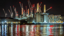 Battersea Power Station: The UK's heat, power and construction sectors are at risk from the net-zero transition
