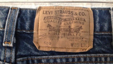 Levi Strauss has announced a new co-operation agreement with the IFC to help meet their carbon targets