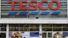 The closed-loop products are part of Tesco's overarching aim to halve food waste by 2030