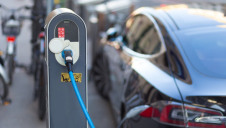 EVs could add up 30% to peak power demand by 2050, unless they are used to deliver flexibility