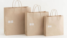 The new bags will be introduced across all of Fast Retailing's 12 global markets by 1 September