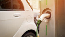 The popularity of EVs is beginning to outstrip the UK's charging infrastructure availability