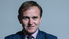 Eustice is a former farmer and the only Cornish MP to be granted a government position so far by Johnson. Image: UK Parliament