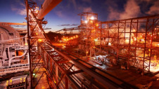 BHP operates across three of the world's most carbon-intense sectors: Minerals, mining and petroleum