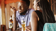 Diageo's African market accounted for 12% of its global net sales in 2018