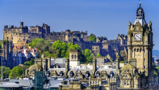 In May 2019, the Scottish Government announced plans to amend its Climate Change Bill and commit to a legally binding target of reaching net-zero greenhouse gas emissions by 2045