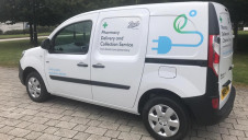 Boots UK has a van fleet of around 900 vehicles that cover more than 9,500 routes a week