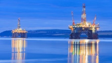 In the Blueprint, the industry has committed to keeping production above one million barrels of oil equivalent per day