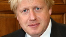 While all eyes were on Johnson's Brexit plans, he used his speech to deliver his strongest commitment to net-zero since becoming PM